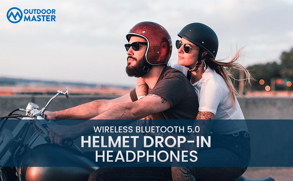bluetooth motorcycle helmet headphones