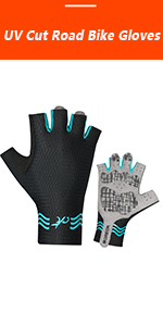 Barrel Racing Horse 3 Barrels 2 Hearts 1 Dream Finger Fingerless Gloves Outdoor Unisex Mountain Bike Gloves Anti Slip Shock Absorbing Gel Pad Half Finger Gloves