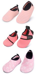 Baby Swim Shoes