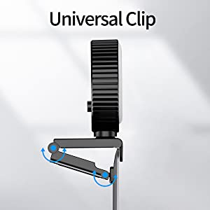 webcam with light 1080p webcam