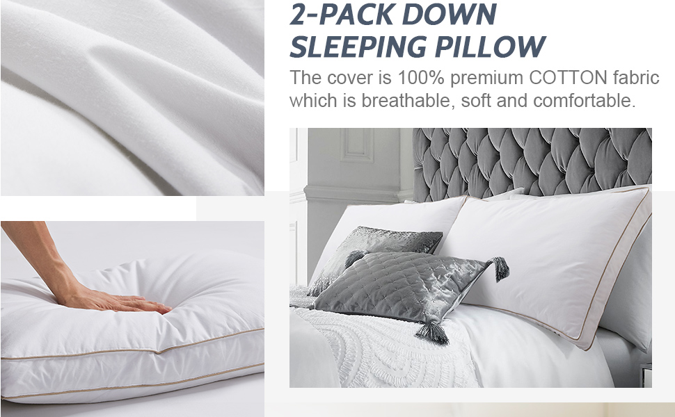 down pillow-2