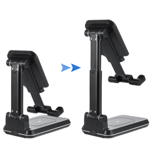 Adjustable Height and Angle