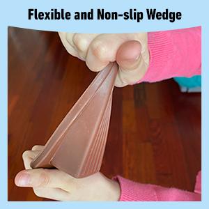 Flexible and Non-Slip