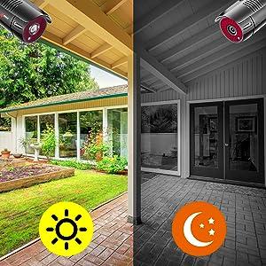 smart home cctv camera system