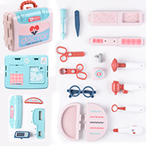kids doctors medical kit for kids doctor pretend play kid doctor set  girl doctor toys kit for kids