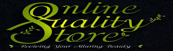 logo of online quality store