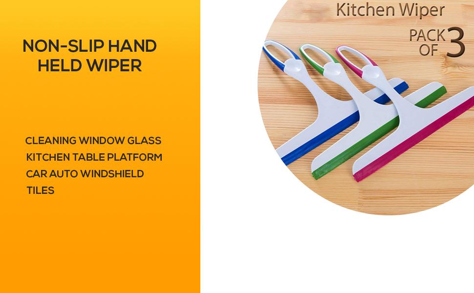 kitchen wiper