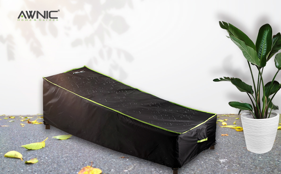 AWNIC garden furniture covers