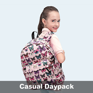 casual daypacks for women