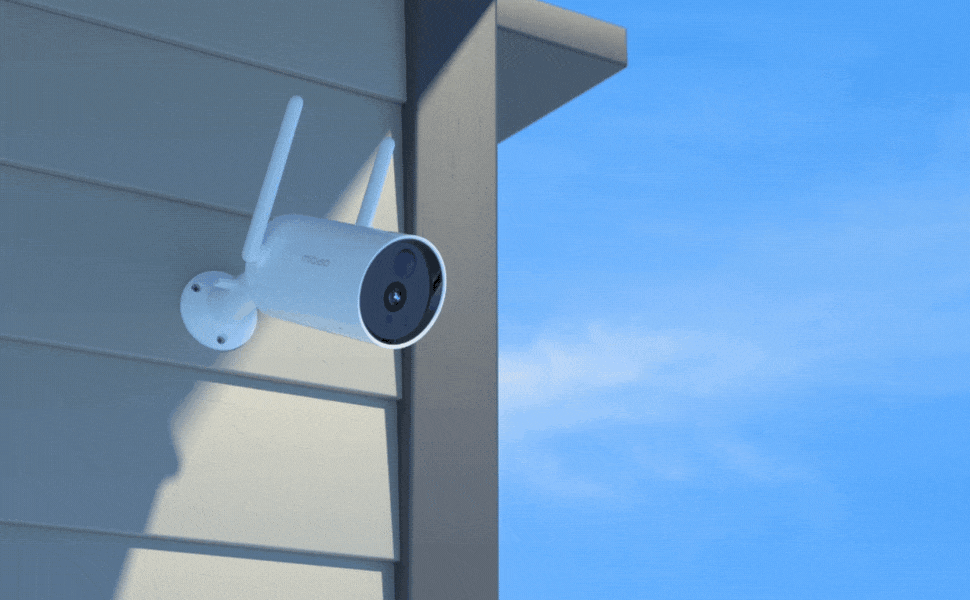 Mibao Security Camera