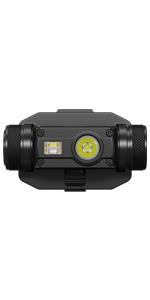 Nitecore HC65M product image
