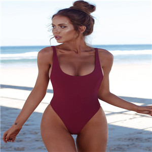 Intero Bikini Set