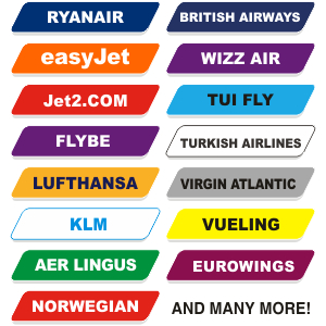 55x35x20 Airlines