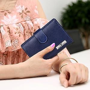 Wallets for women, Leather wallets for women, Gifts for women, Purse for women, Wallets, clutch
