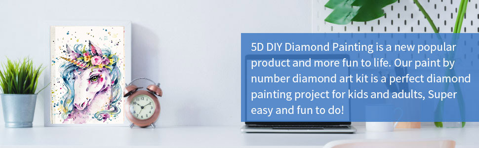 diamond painting kits for adults
