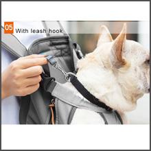 Dog Carrier Backpack for medium dogs