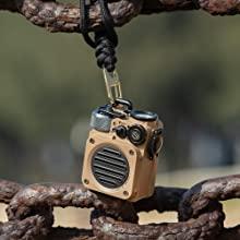 Super Portable