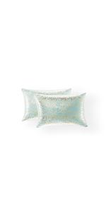 18x18 suede pillow covers sofa pillows silver glittery throw pillow fashion pillows decorative set