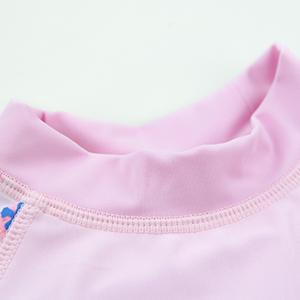 Double neckline