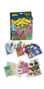 pastels ntc pencil childrens poof game sodewalk playskool giant play