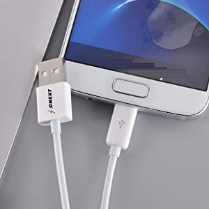 smartphone usb cable