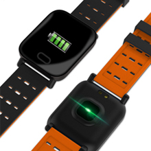 activity tracker smart watches