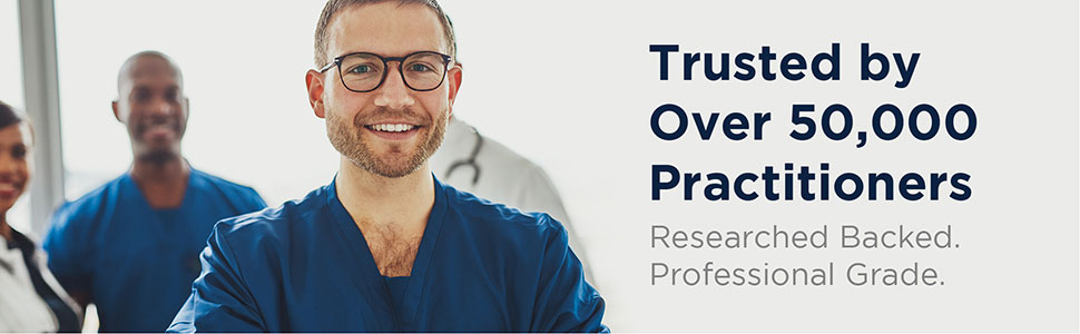 Practitioner Trusted