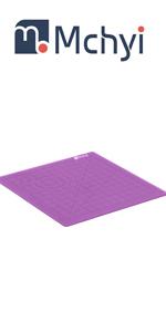 3D Pen Mat Purple