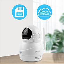 Flashandfocus.com 1dfe93d0-1737-4514-a826-9c403ced71dd.__CR0,0,220,220_PT0_SX220_V1___ Kissarex Wireless Wifi Pet Camera: Indoor 1080p HD Night Vision Monitoring Motion Dog Home Baby Pan Tilt Zoom Audio…