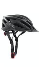 Airflow Bike Helmet Black M/L