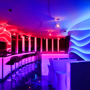 Set the wireless led strip light up as under lighting for bar kitchen cabinetry, baby bedroom, TV