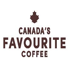 Canada's Favorite Coffee