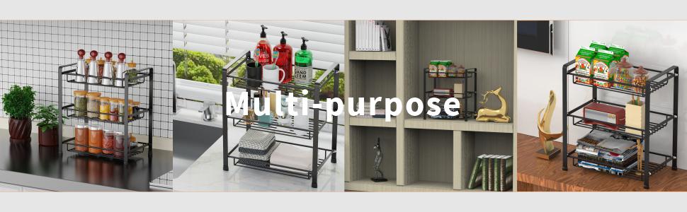 Multiple purpose