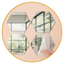 mirror stickers decorative