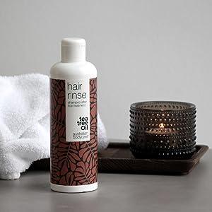 Australian Bodycare Hair Rinse Förebyggande lusschampo