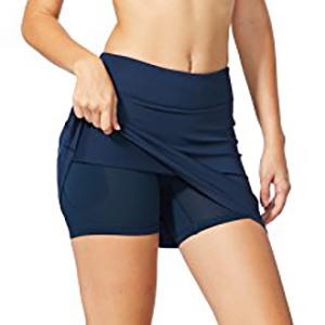 skort skirts for women