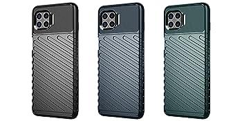 Motorola moto one 5g Case 3 colors