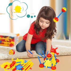building toys for kids