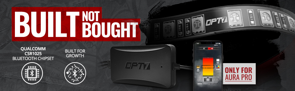 Aura Pro Bluetooth Control Box