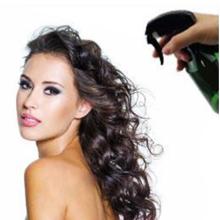hair sprayer