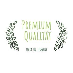 premium qualität hochwertig qualitativ