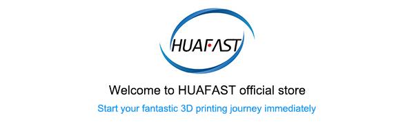 HUAFAST 3d printer official store