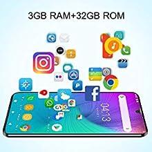 3GB+32GB