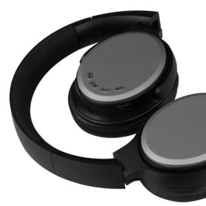 Xech Bluetooth Headphones Earphones Voice Assist Radio AUX Mode Handsfree Calling High Quality Music