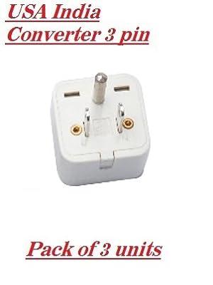 usa canada travel plug converter america