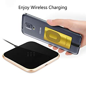 wireless charging to go