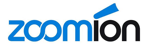 Zoomion Logo