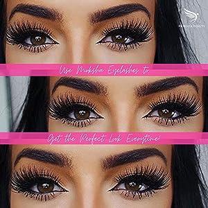 natural eyelash growth oil gel cream make up remover magnetic eyelashes eyeliner gel glue free