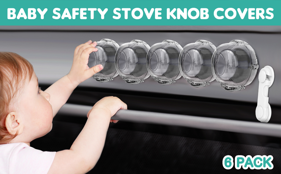 gas stove burner covers for gas stove knob covers for child safety locks for oven knob safety cover