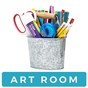 Art Room Caddy